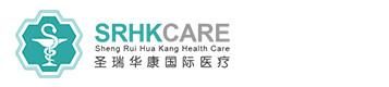 圣瑞华康国际医疗平台